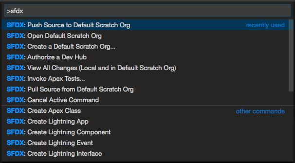 sfdx_commands